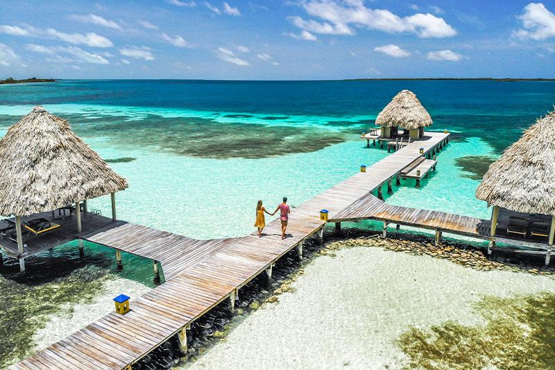 CBTravel-romantische huwelijksreis_Belize